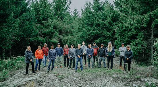 Laforêt - Notre équipe
